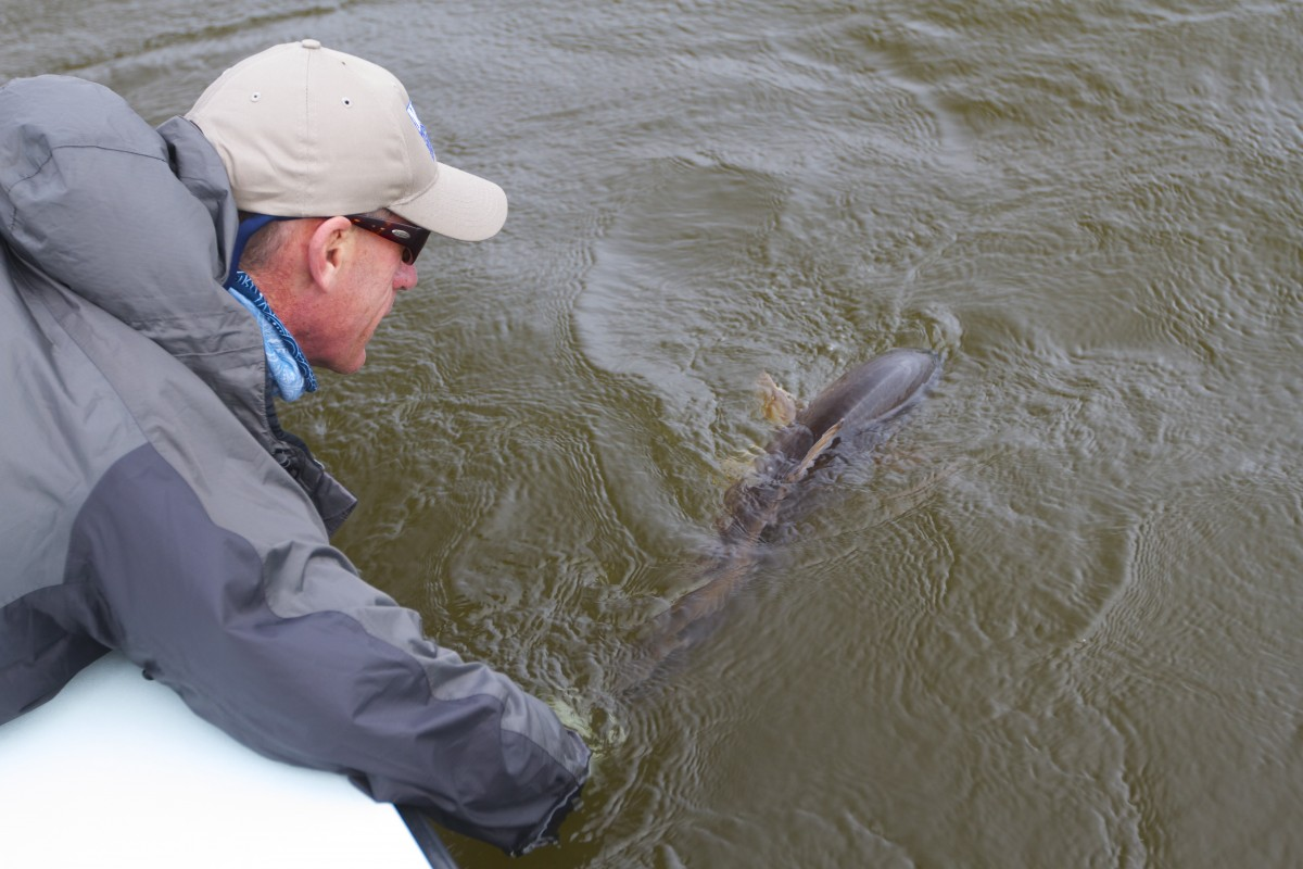 New orleans fly fishing for Hopedale fishing report