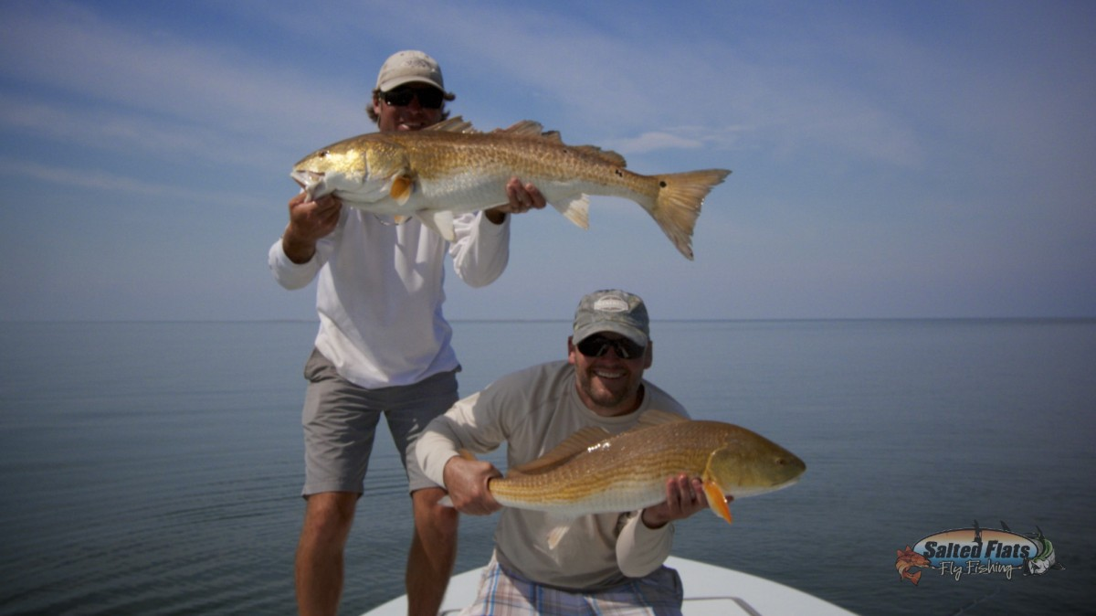 Fly fishing new orleans redfish for Fly fishing new orleans
