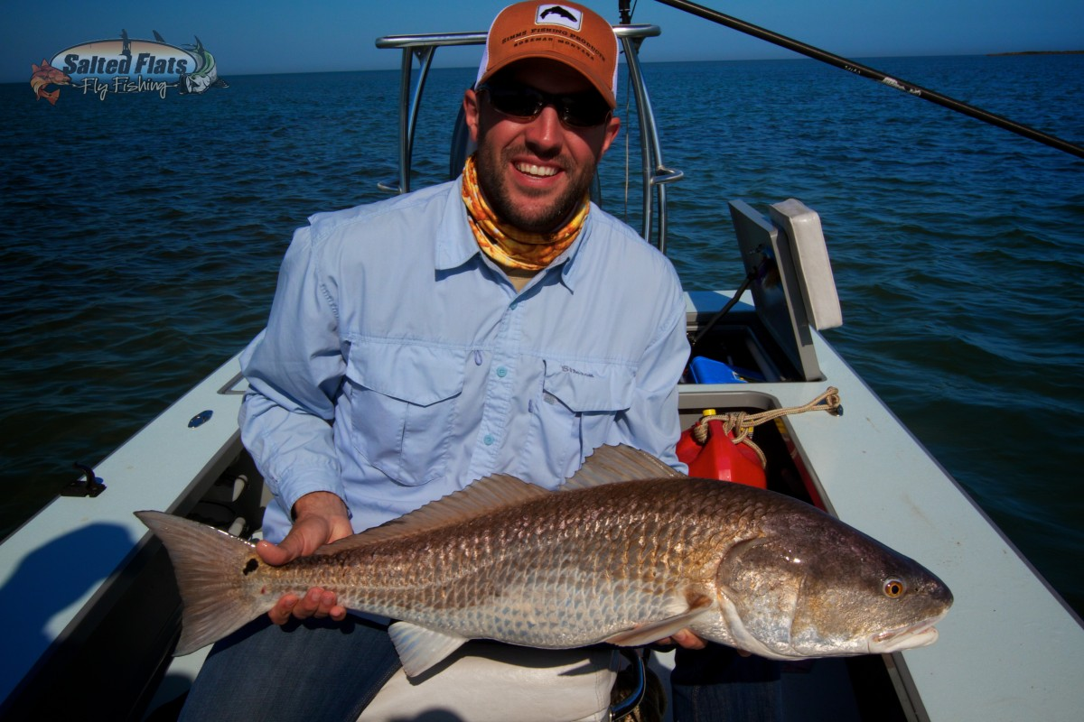 New orleans fly fishing captains and guides for Fly fishing new orleans