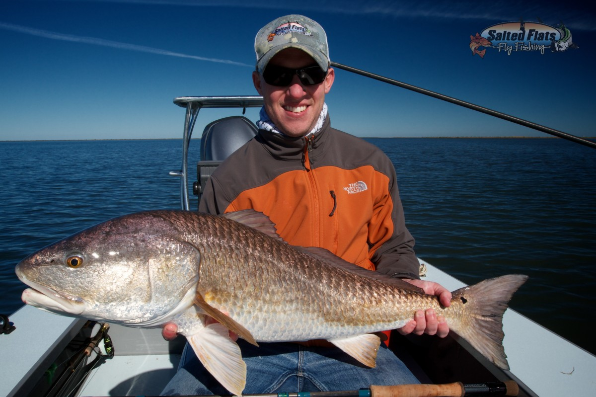 New orleans fly fishing expeditions for Fly fishing new orleans