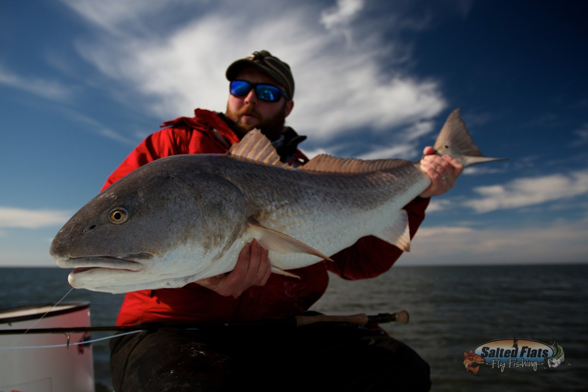 Fly fishing guides new orleans for Fly fishing new orleans