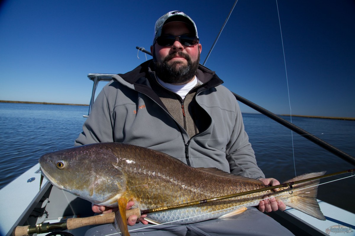 Louisiana saltwater fly fishing guide for Louisiana saltwater fishing license