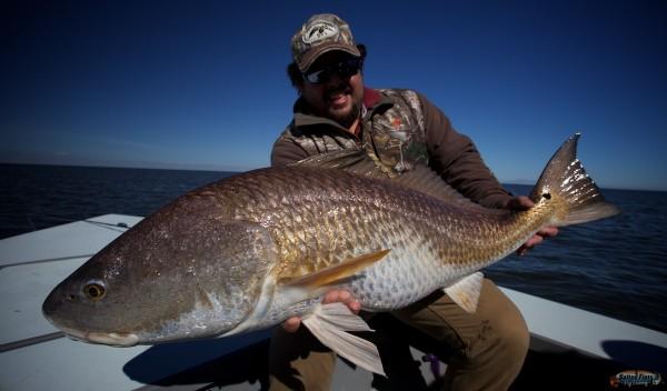 Louisiana Charter Fly Fishing