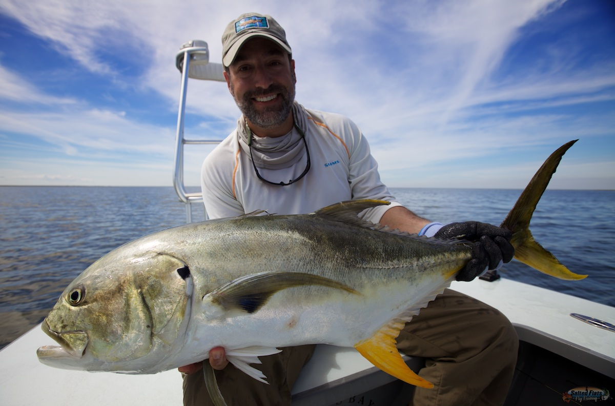 October fly fishing in louisiana for Louisiana saltwater fishing license