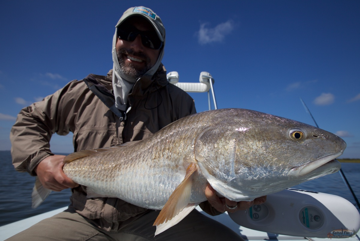 October fly fishing in louisiana for Fly fishing charters