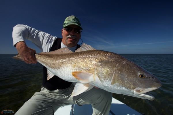 Fly Fishing Charters in Louisiana
