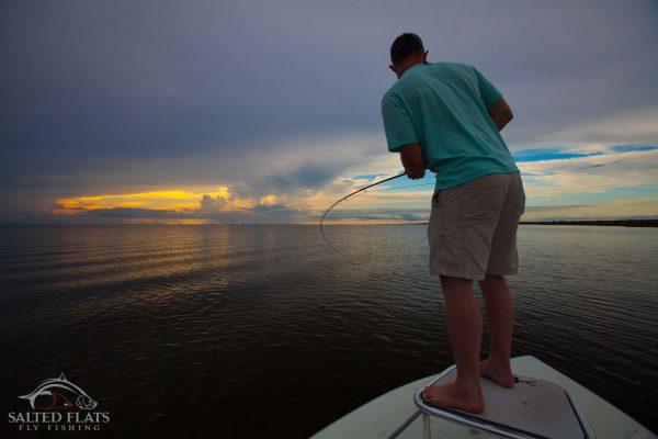Louisiana Rdfishing