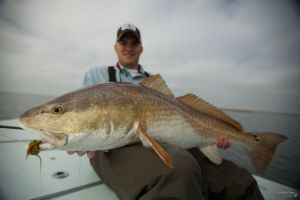 New Orleans, Louisiana Fly Fishing